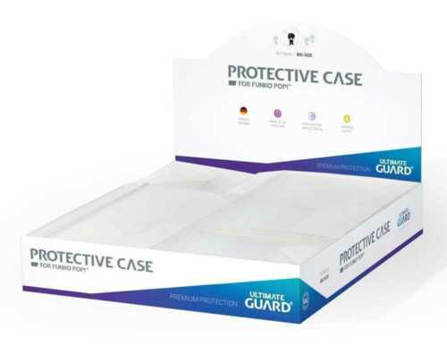 40 Boxes amp Ultimate Guard Protective Case for Funko POP!™ Figures Big Size
