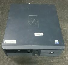 HP rp5700 Seagate 72  RAM 80 GB HDD Intel Core 2 Duo
