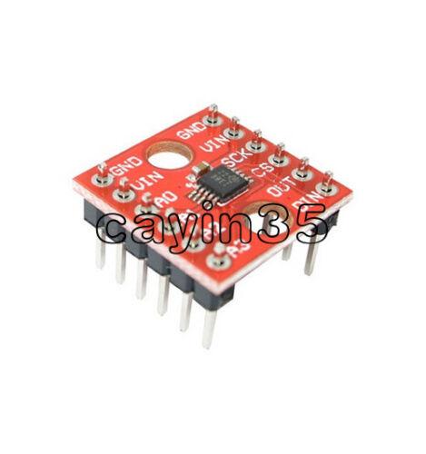 ADS1118 CJMCU-1118 16-bit ADC ADC SPI Communication Board Development Module UK