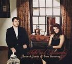 State and Ancientry 5051078923826 by Hannah James & Sam Sweeney CD