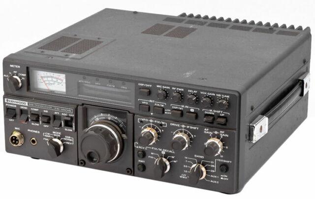 Atlas 180 Radio Transceiver For Sale Online Ebay