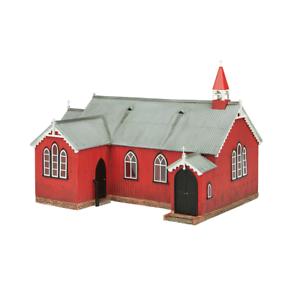 Bachmann-44-0069-OO-Gauge-Tabernacle
