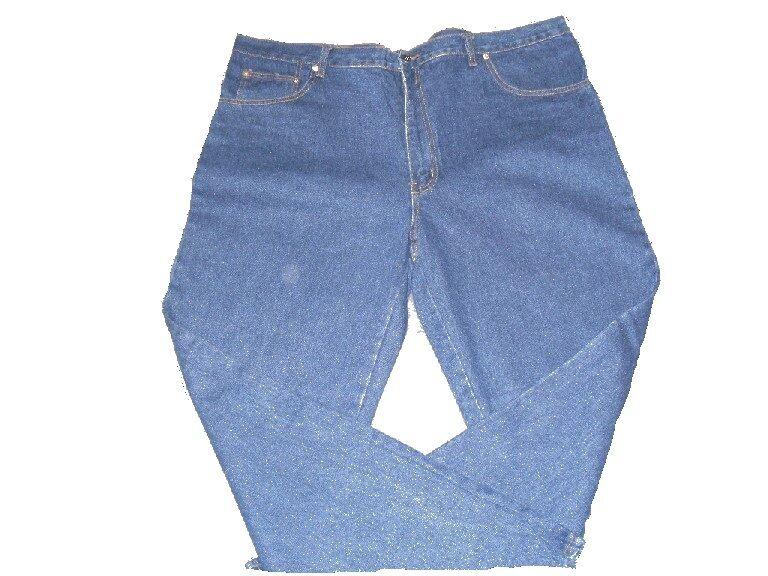 KINGSIZE MENS JEANS 42,44 Online - Pants - Men's Clothing
