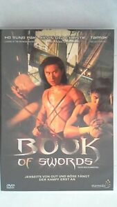 Book of Swords - Deutschland - Book of Swords - Deutschland