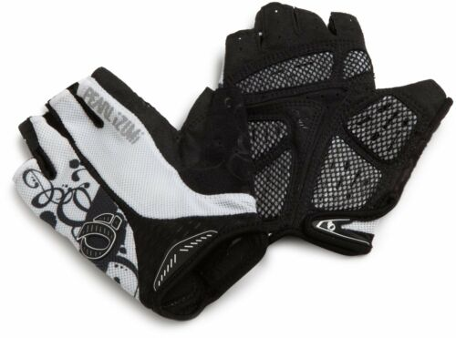 NEW! Pearl Izumi Elite GelVent Women's Cycling Gloves 14241101 Black Small