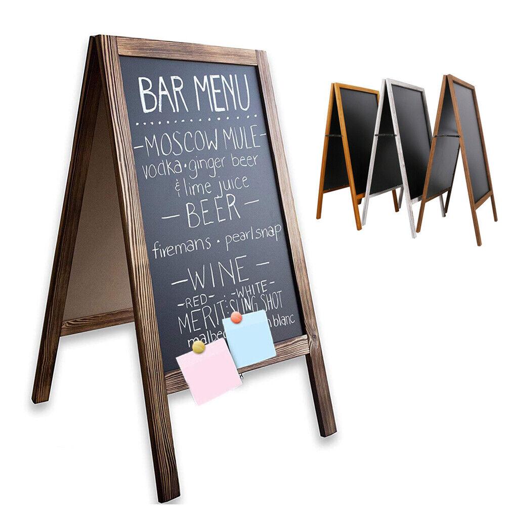Large Chalkboard Arrow Sign For Sale Online Ebay