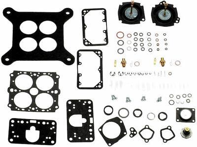 For 1983-1989 GMC C7000 Carburetor Repair Kit SMP 97938MV 1984 1985 1986 1987
