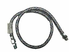 "WESTWOOD S221-36 FLEXIBLE OIL LINE, FOR RIELLO, 36"" LONG"