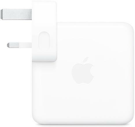 Apple 61W USB Adaptador de Alimentación ‑ C para Ipad Macbook Y Macbook Pro Pro