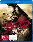 300 (Blu-ray, 2007, 2-Disc Set)
