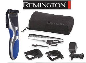 TOP-REMINGTON-Rasoio-per-capelli-MACCHINA-TRIMMER-DEPILAZIONE