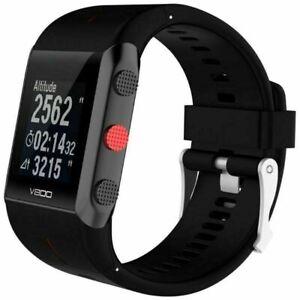 For-Polar-V800-GPS-Watch-Silicone-band-Uhrenarmband-Armband-Ersatzband-Strap