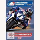 AMA Superbike 2007 season highlights von Dokumentaiton,Various Artists (2011)