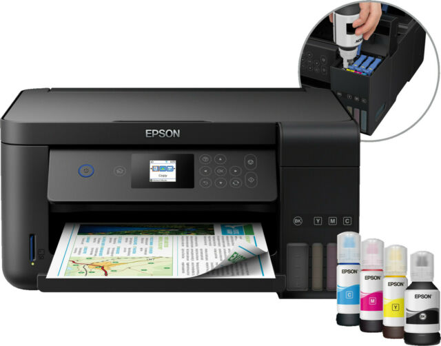 EPSON ECOTANK ET-2751 Multifunktionsdrucker