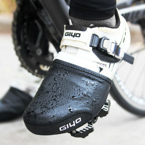 Mountain Road Bike Cycling Toe Cover Bicycle Windproof Thermal Shoe Cover UK