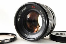 Exc+++ Contax Carl Zeiss Planar T* 50mm f/1.4 from Japan  #0377G