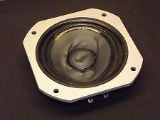One Pioneer HPM-100 60 40  Vintage Speaker Original Midrange 10-721C-2 Mid Range