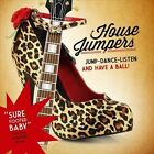Sure Footed Baby by House Jumpers (CD, Feb-2013, CD Baby (distributor))