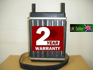 HEATER MATRIX TO FIT AUSTIN MINI / ROVER MINI 1959 TO 1993 / MORRIS MINOR 1000