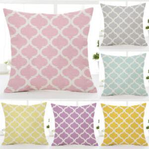Am-BG-AU-Geometric-Pattern-Linen-Throw-Pillow-Case-Sofa-Bed-Cushion-Cover-Hom