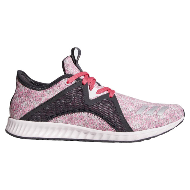 adidas Women s Edge Lux 2 Running Shoe Orchid 7.5 for sale online  ce2c3ca4c