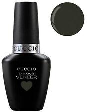 Cuccio Colour Veneer Gel Color Polish Glassgow Nights - 6045- Duo Kit