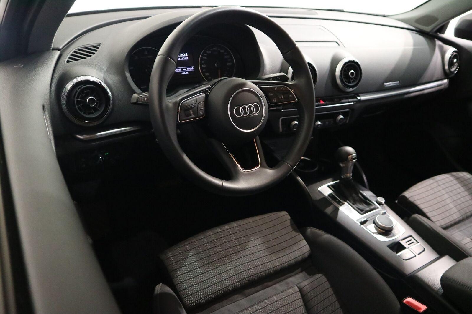 Audi A3 30 TDi Sport Limited SB S-tr. - billede 10