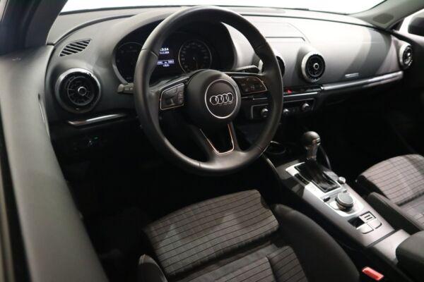 Audi A3 30 TDi Sport Limited SB S-tr. billede 10