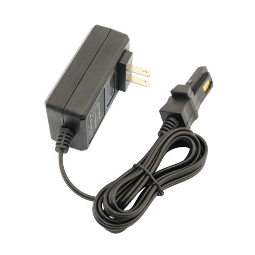 AC/DC Adapter Charger for Power Wheels Ford F-150 BJM25 CDF53 Charger