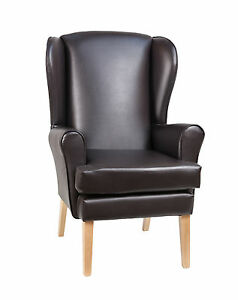 Waterproof Alisson High Seat Chair