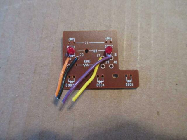 1 sony cfs 65s boombox tweeter parts ebay rh ebay com circuit board parts near me circuit board parts replacement goodman ac