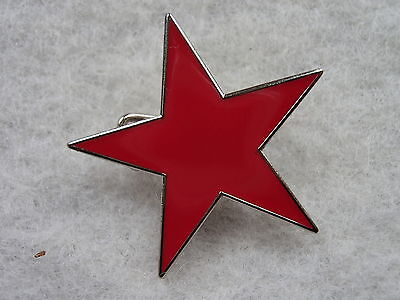 REVOLUTION - RED STAR - RESISTANCE - SYSTEM OF A DOWN - Badges/ Pins