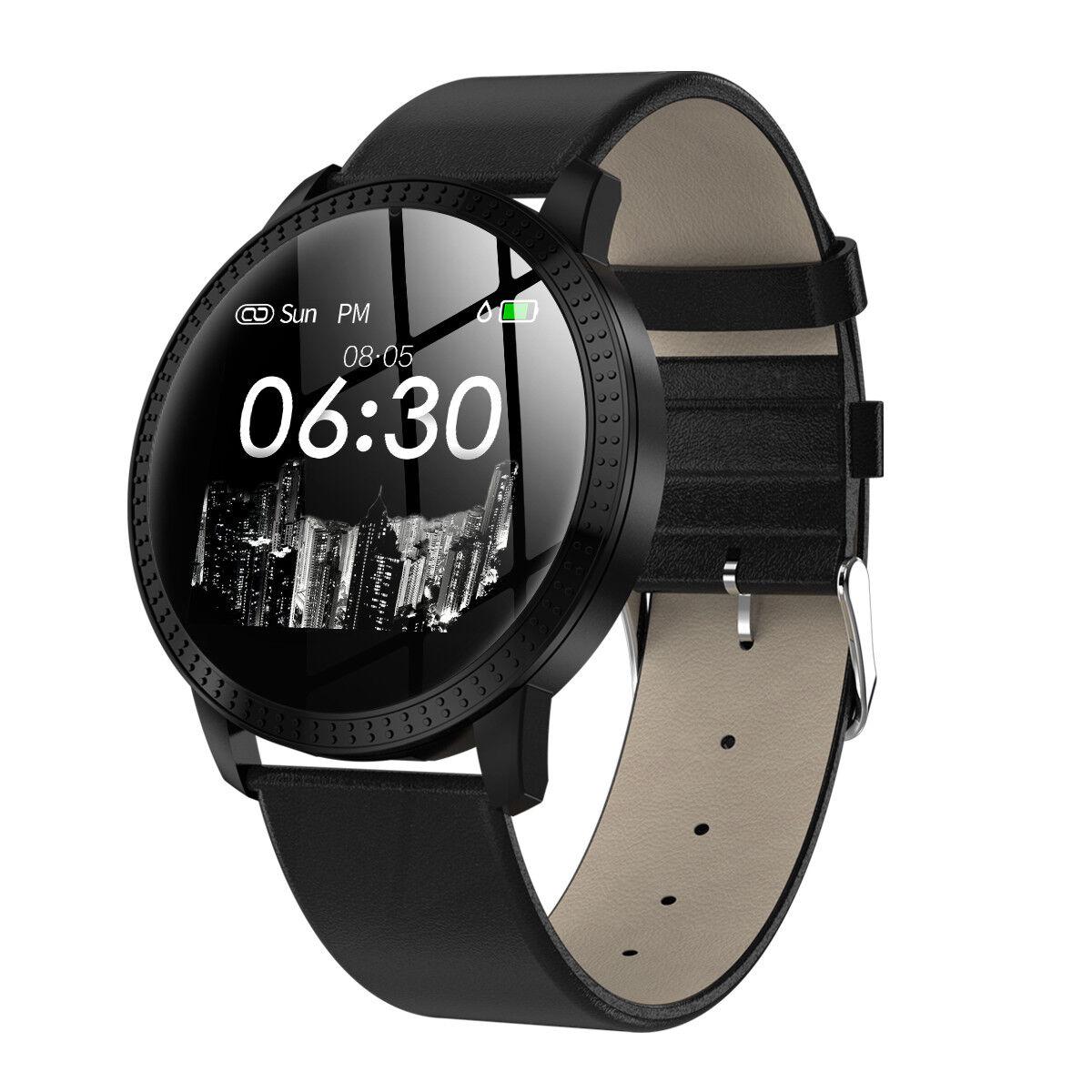 Smart Watch Fitness Tracker Heart Rate Blood Pressure Waterproof Tempered Mirror 3
