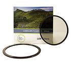 Lee Filters 105mm Landscape Cir-Polariser + Lee 105mm Front Ring.Brand New