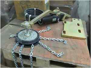 NEW-PAIR-OF-Drop-Down-Chains-Retrofit-Kits-RUD-Rotogrip-CS-model-8402312