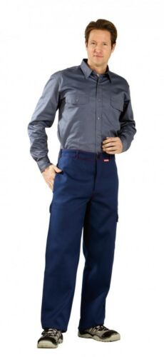 Federal Trousers Worker Trousers Work Trousers Protective Pants Planam Heat//Welders Protection 500g
