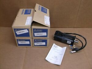 HC-PQ43BK-UE-Mitsubishi-NEW-In-Box-400W-Servo-Motor-With-Brake-HCPQ43BKUE
