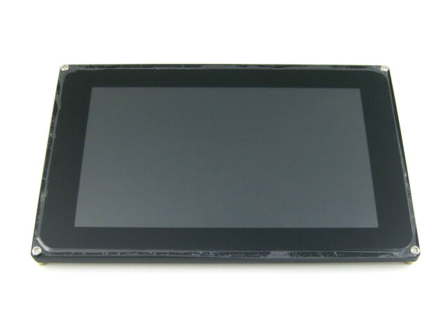 7'' LCD Display(D) 1024*600 Multicolor TFT Capacitive Touch Module LED Backlight