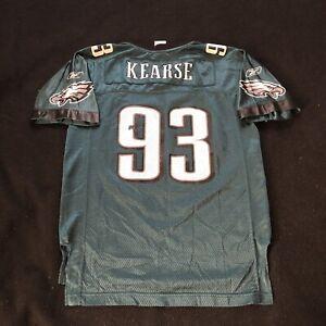 Details about Jevon Kearse Philadelphia Eagles Reebok Jersey Boys Large 14-16