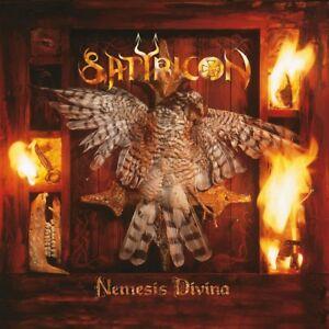 SATYRICON-NEMESIS-DIVINA-RE-ISSUE-VINYL-VINYL-LP-NEW