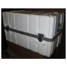 Parker Sw3518 20lf Sw Series Hard Case 36x20x21 With Wheels White Shipping Nib Ata