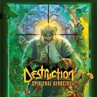 Spiritual Genocide by Destruction (CD, Feb-2013, Nuclear Blast (USA))