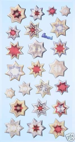 Softy-sticker estrellas * 3451139 nuevo