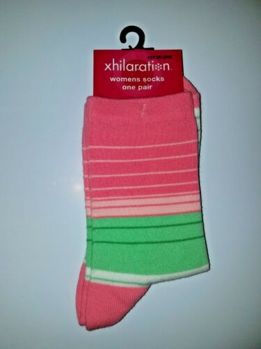 Pick Your Pair Womens Xhilaration Socks from Target in a Varitey of Patterns