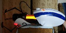 Portal Gun Device Aperture Science Handheld P-body ATLAS Co-Op prop Cosplay