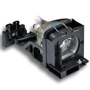 Mitsubishi SE1U Projector Lamp w/Housing