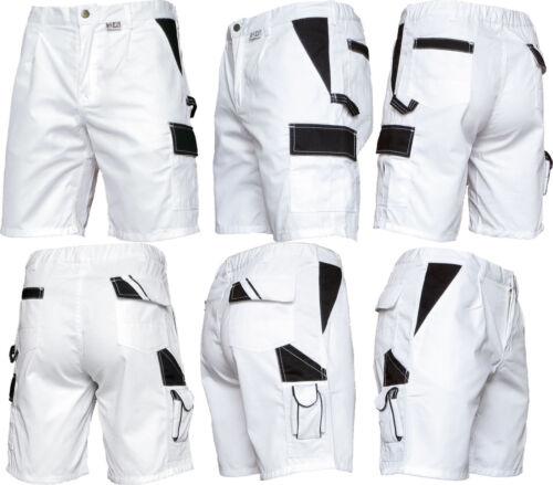 Malershorts kurze Malerhose Arbeitshose Stukkateur Berufsbekleidung
