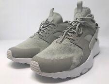 hot sale online aa15e 7b6e0  130 Nike Air Huarache Run Ultra BR Men s Size 11 Pale Grey 833147 002