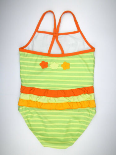 Girl/'s 1 1-pc One Piece Swimsuit Swimming Tank Bathing Suit Kids Child age 5 6