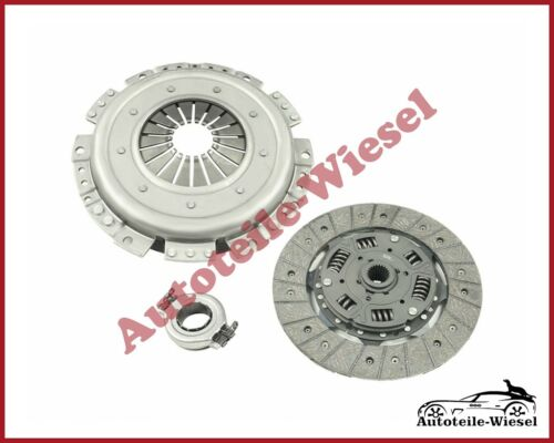 SRL Kupplungssatz Kupplung Satz Set für VW LT 40-55 I LT 28-35 I